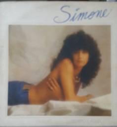 Disco Vinil Simone - Corpo e Alma - Perfeito estado