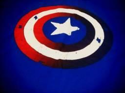 Título do anúncio: Camisa Capitão América (G)