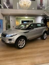 Land Rover Evoque Prestige 2.0 Si4