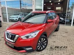 Título do anúncio: Nissan Kicks SV 1.6 16V Flexstart CVT Unica dona 28.000km 2019 Impeca?vel