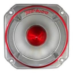 Título do anúncio: Super Tweeter Tiger Áudio St 300 150 Wrms 8 Ohns Acrilico
