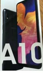 A10 na caixa