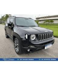Título do anúncio: Jeep Renegade Longitude Automático