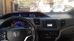 Honda civic g9 2012
