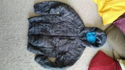 Casaco de proteção para chuva capa de chuva