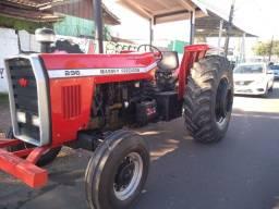 Trator Massey Ferguson 296