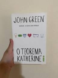 O Teorema Katherine - Usado
