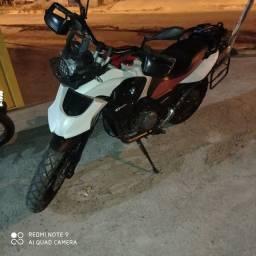 Título do anúncio: Vendo moto Bmw G 650gs