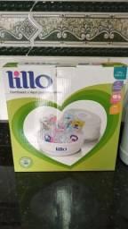 Título do anúncio: esterilizador a vapor para microondas Lillo