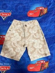 Título do anúncio: Shorts tamanho 3