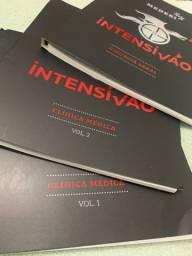 Promoção !!! Intensivão 2020- Apostila Medcurso Revisão Novo + Caderno