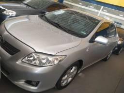 Título do anúncio: Corolla 2011 gli