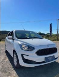 Título do anúncio: Ford KA SE 1.0 FLEX