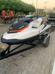 Jet ski 130 2011