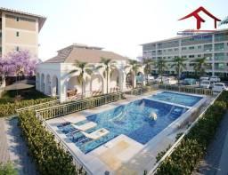Apartamento com 3 dormitórios à venda, 63 m² por R$ 284.000,00 - Parangaba - Fortaleza/CE