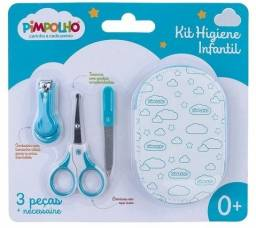 Título do anúncio: Kit higiene pimpolho