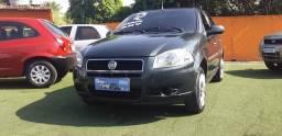 Siena 2012  1.4  GNV  6mil + 48 X 525,00
