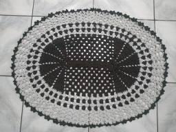 Acabei de fazer este tapete