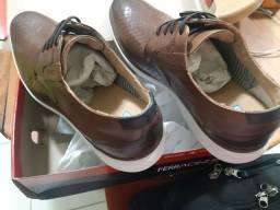 Sapato Ferracini MALMO  número 43