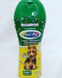 Shampoo para cães
