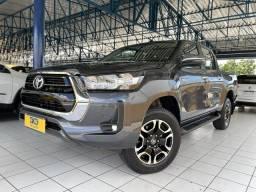 Título do anúncio: Hilux SRV 2021 2.8 Diesel 5000KM