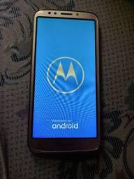 Motorola e 5play novossimo sem trincados ou arranhão vendo 250 pra hj amanha e 300 mesmo