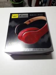 Título do anúncio: headphone bluetooth