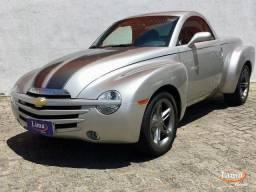 Título do anúncio: Chevrolet SSR 5.6 V8 16V Gasolina 2P manual 2005/2005