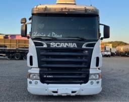 Título do anúncio: G420 Scania - 09/10