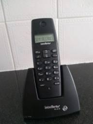Título do anúncio: Telefone sem Fio pouco usado