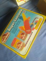 Super Canivete Supermassa
