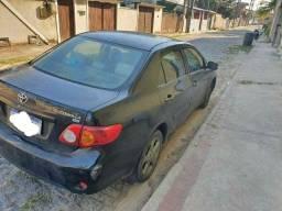 Título do anúncio: Vendo Corolla 2008 / 2009