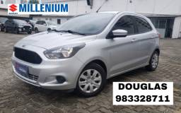 Título do anúncio: Ford ka 1.0 SE 2019 - Douglas 9 8 3 3 2 8 7 1 1