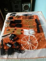 Vd peças de drone
