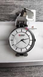 Dia dos namorados chegando! Relógio Novo Importado! Magnífico à pronta entrega!