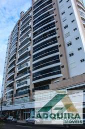 Título do anúncio: Apartamento com 3 quartos no Edifício Monet - Bairro Centro em Ponta Grossa