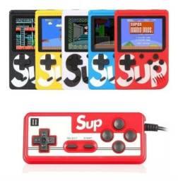 SUP 400 (Gameboy) retrô com 400 games promoção