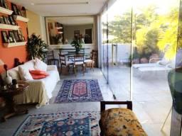 Apartamento à venda com 3 dormitórios em Lagoa, Rio de janeiro cod:523317