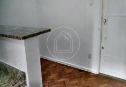 Apartamento à venda com 1 dormitórios em Copacabana, Rio de janeiro cod:822760