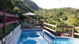 Casa à venda com 4 dormitórios em Itaipava, Petrópolis cod:788931