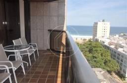 Loft à venda com 2 dormitórios em Ipanema, Rio de janeiro cod:808438