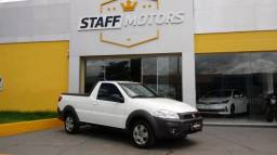 FIAT STRADA 2017/2017 1.4 MPI HARD WORKING CE 8V FLEX 2P MANUAL - 2017