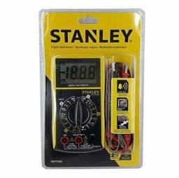 Título do anúncio: Multímetro Digital Stanley-Stht77364