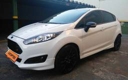Ford New Fiesta Sport 1.6 16v Mec 2016 Raro - 2016