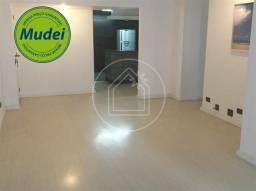 Apartamento à venda com 2 dormitórios em São conrado, Rio de janeiro cod:817135