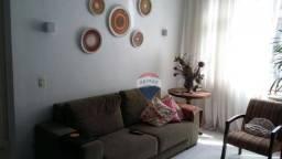 Apartamento com 2 dormitórios à venda, 60 m² por R$ 500.000,00 - Jardim Guanabara - Rio de