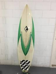 Prancha de surf 6,5 + capa impermeável