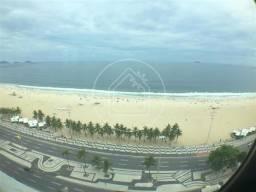 Apartamento à venda com 3 dormitórios em Copacabana, Rio de janeiro cod:820333