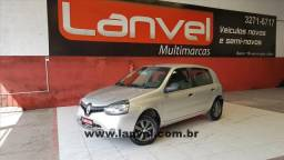 RENAULT CLIO 2013/2014 1.0 EXPRESSION 16V FLEX 4P MANUAL - 2014