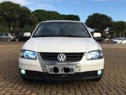 Vw - Volkswagen Saveiro - 2007